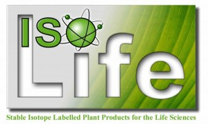 IsoLife logo AS
